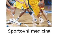 Sportovní medicína