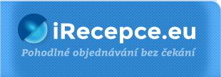logo iRecepce.eu